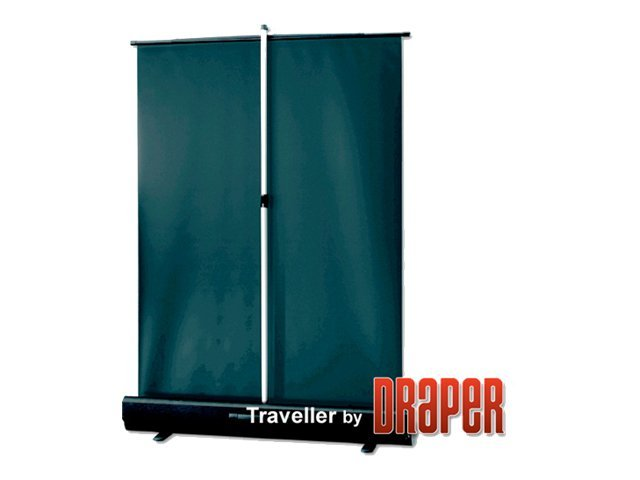 Draper 80 Padded Carrying Case for Road Warrior and Traveller Portable Projection Screens