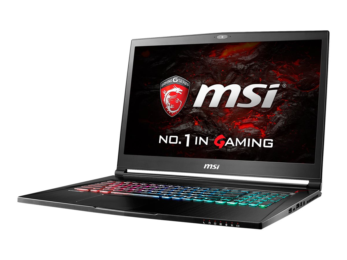 MSI Computer GS73VR STEALTH PRO 4K-016 Image 4
