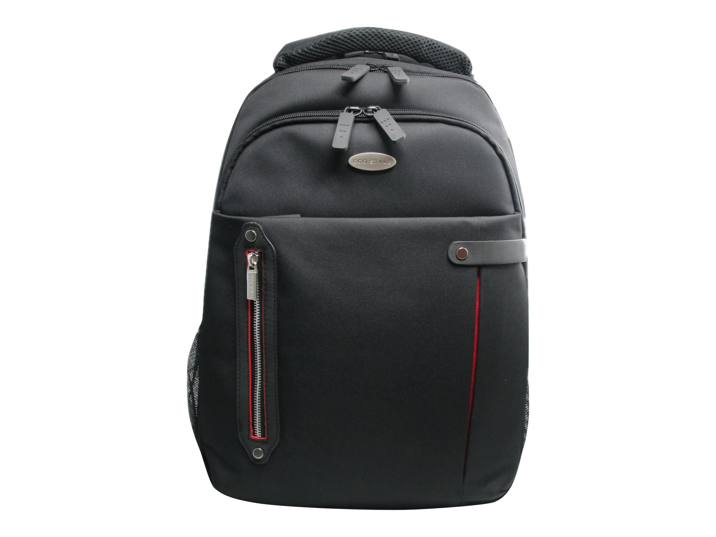 Eco Style Tech Pro Backpack Checkpoint Friendly