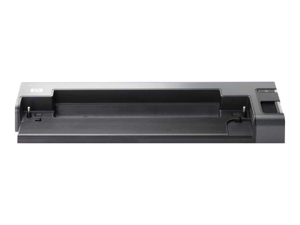 HP 2570p Series Docking Station, A9B77AA#ABA, 14697195, Docking Stations & Port Replicators