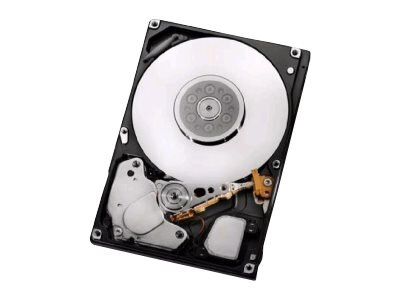 HGST 600GB Ultrastar C10K1800 SAS 12Gb s 512n TCG FIPS 2.5 Internal Hard Drive