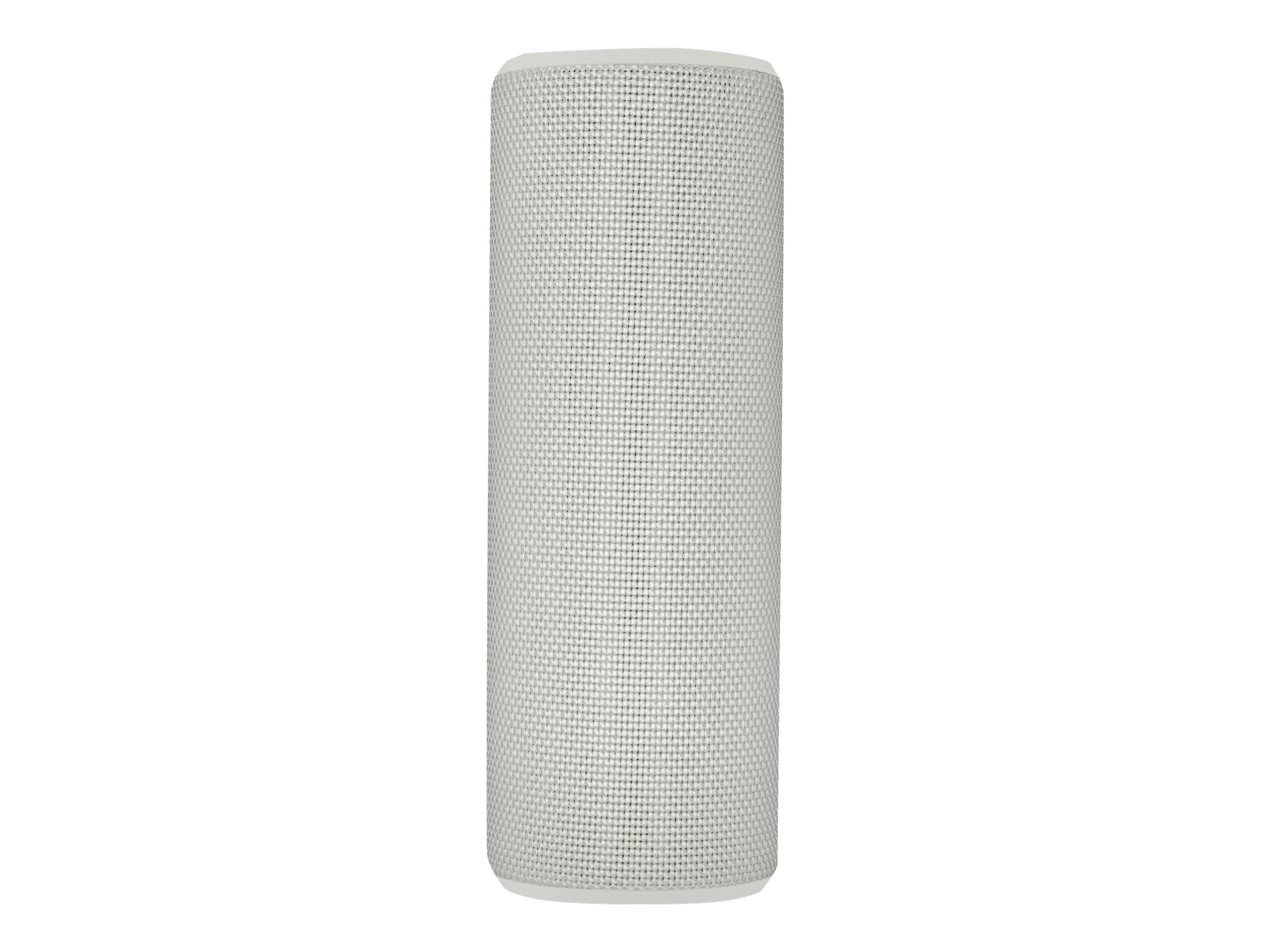 Logitech UE Boom 2 Wireless Speaker, Yeti, 984-000556