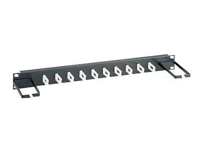 Belkin Low-Density Front Cable Manager
