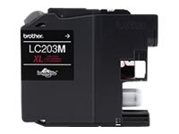 Brother Magenta LC203M High Yield Ink Cartridge