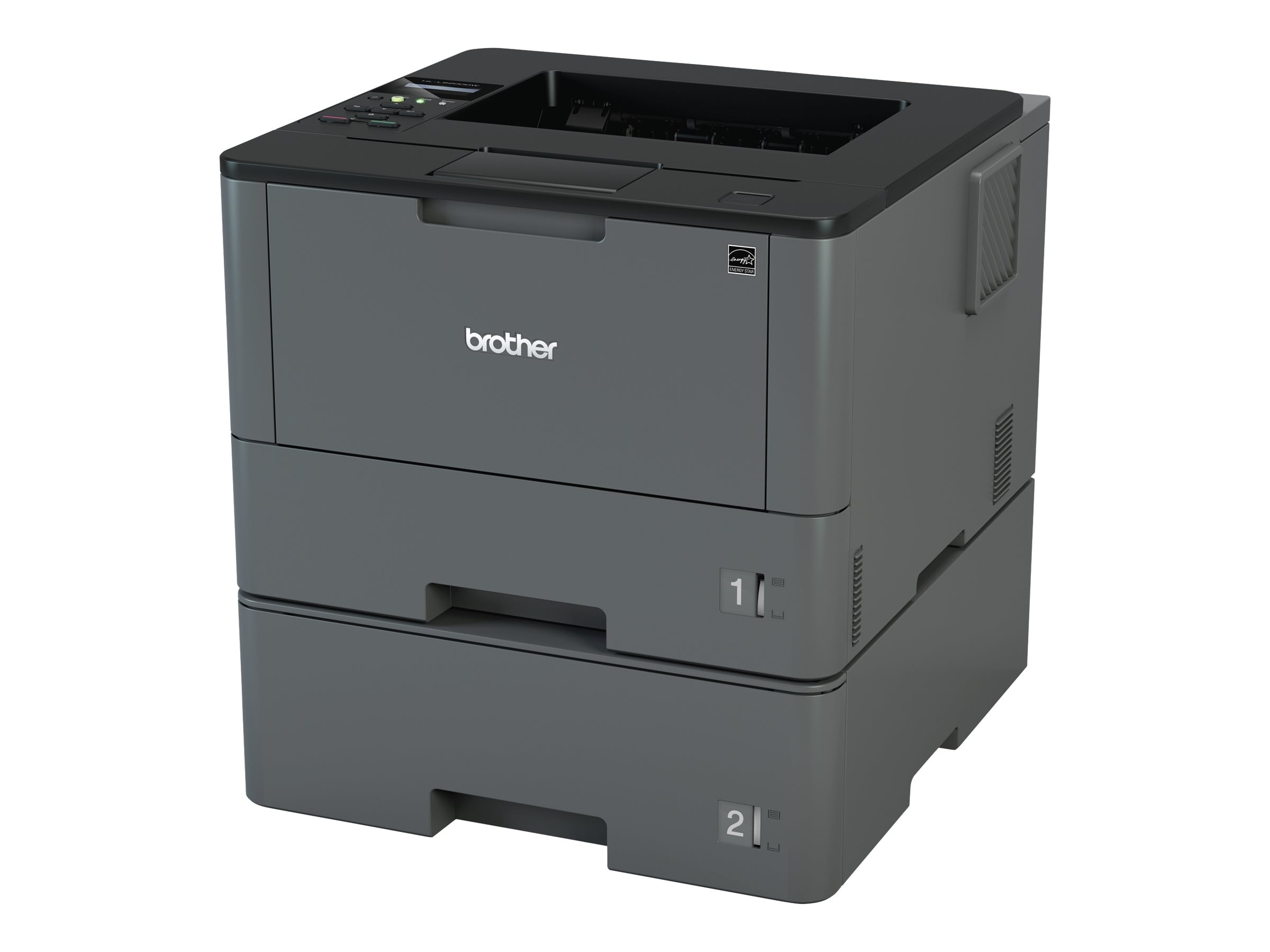 Brother HL-L5200DWT Image 2