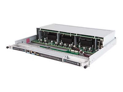HPE FlexFabric 7910 7.2TBPS TAA Fabric Main Processing Unit, JH124A
