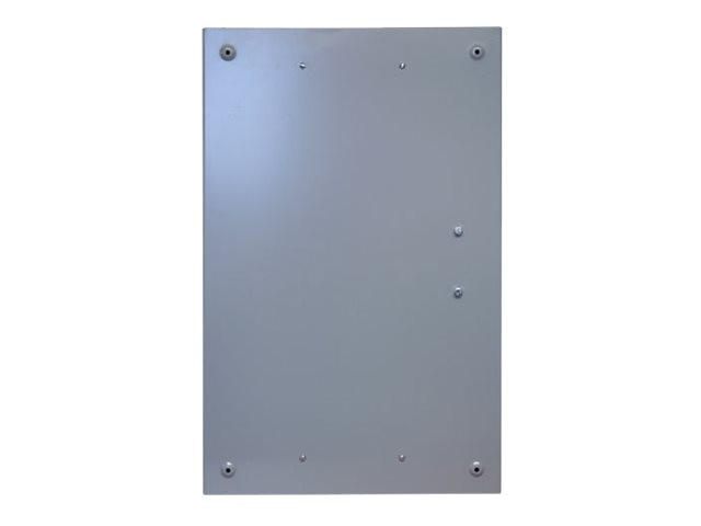Tripp Lite Maintenance Bypass Panel 3-breaker Wallmount Kirk-key Interlock for 60kVA 3-phase UPS, SU60KMBPK