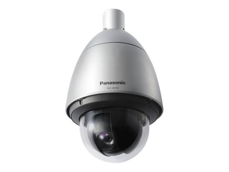 Panasonic Outdoor Full HD PTZ Network Camera