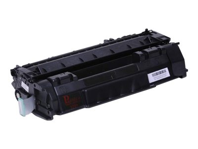 Ereplacements Q5949A Black Toner Cartridge for HP LaserJet 1160 & 1320, Q5949A-ER