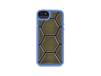 Griffin TMNT Skin iPhone 5s Blue