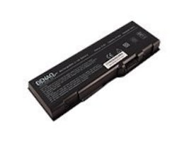 Denaq 9-Cell 7800mAh Battery for Dell XPS M1710, DQ-U4873, 15065843, Batteries - Notebook