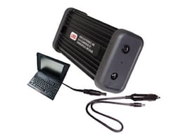 Lind DC Ruggedized Power Adapter, for GoBook Series, IT1935-354, 7700261, Power Converters