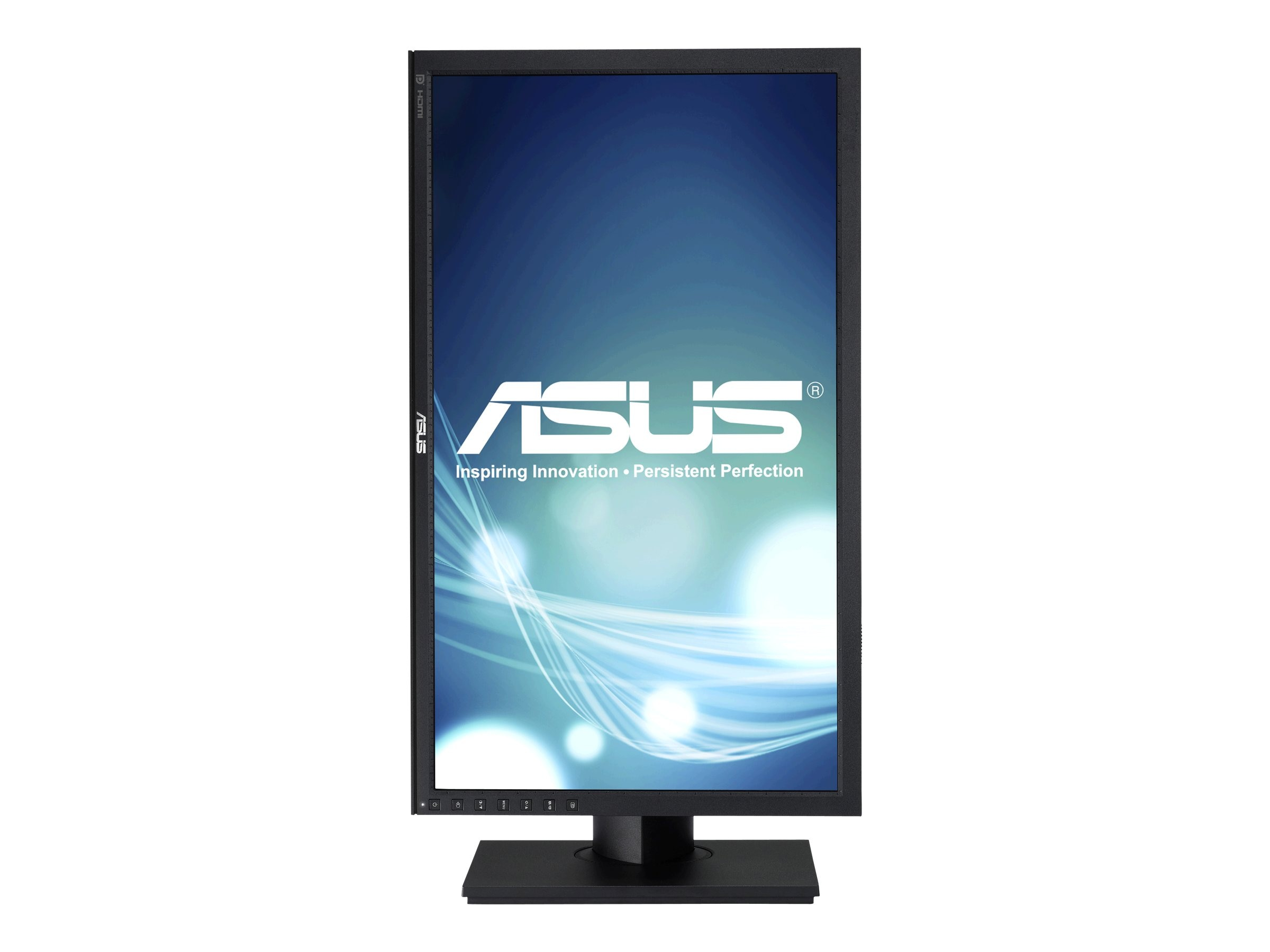Asus 23 PB238Q Full HD LED-LCD Monitor, Black, PB238Q