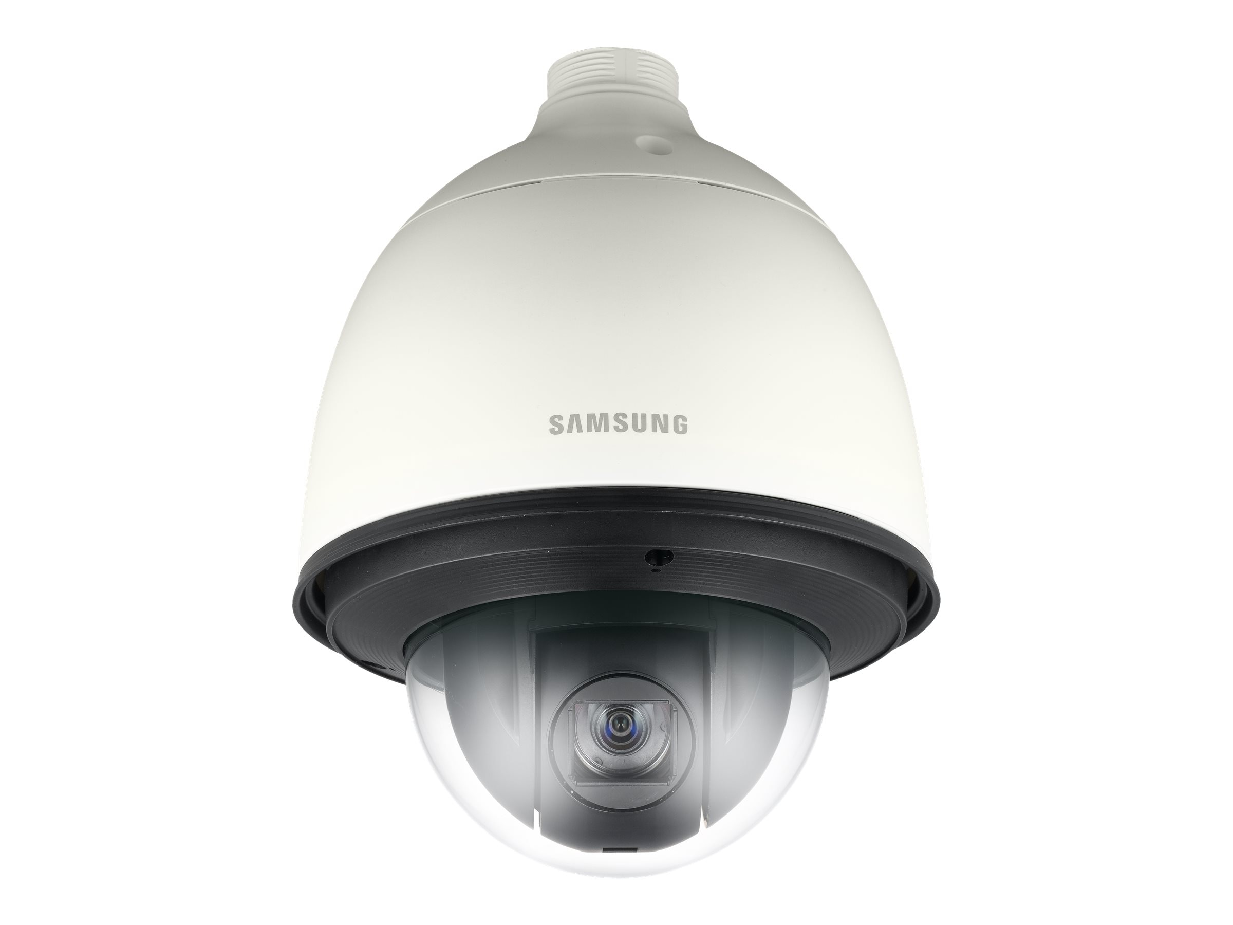 Samsung 2MP HD 23x Network PTZ Dome Camera