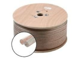 Steren Steren 18-AWG Speaker Wire, 1000ft, 255-319CL, 9528021, Cables
