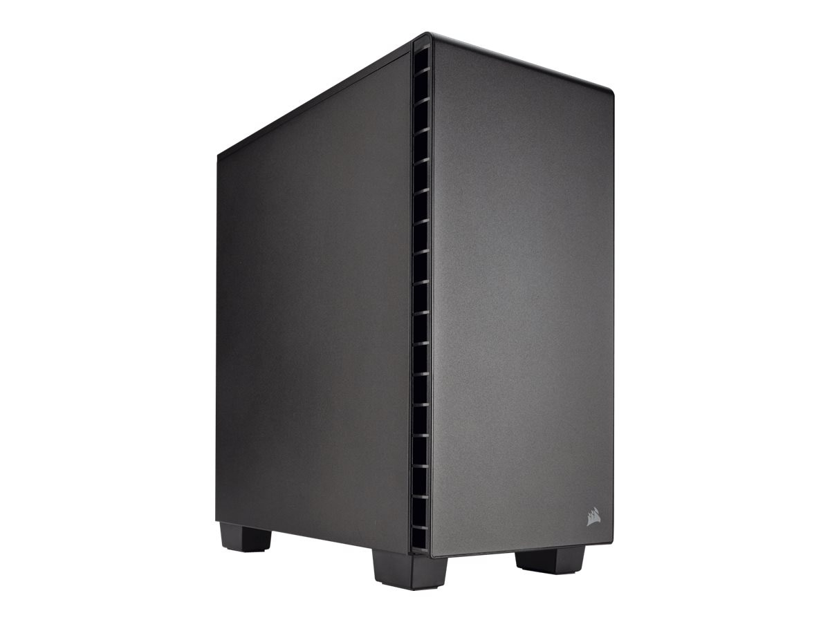 Corsair Chassis, Carbide Quiet 400Q ATX Tower