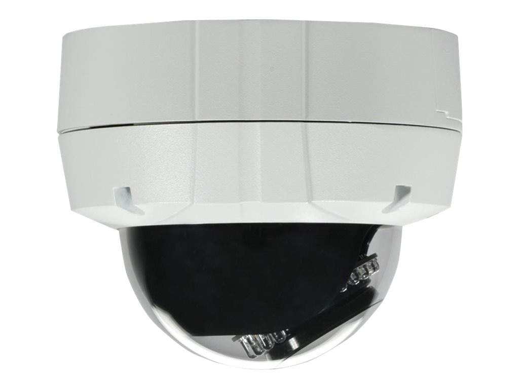 D-Link Full HD WDR Day Night Outdoor Dome Network Camera, DCS-6513