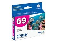 Epson Magenta DURABrite Ultra Ink Cartridge for Stylus CX5000 and CX6000 printer series