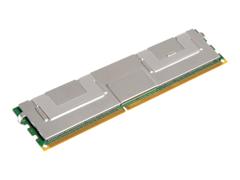 Kingston 32GB PC3-8500 DDR3 SDRAM Memory Upgrade Module for Select ProLiant Models, KTH-PL310QLV/32G, 14538338, Memory
