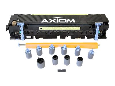 Axiom Q7502A 110V Fuser Kit for HP Color LaserJet, Q7502A-AX
