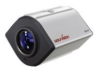 Mediatech Wolf Vision High Resolution, Life Image, Camera, MT-EYE-12, 14503944, Cameras - Security