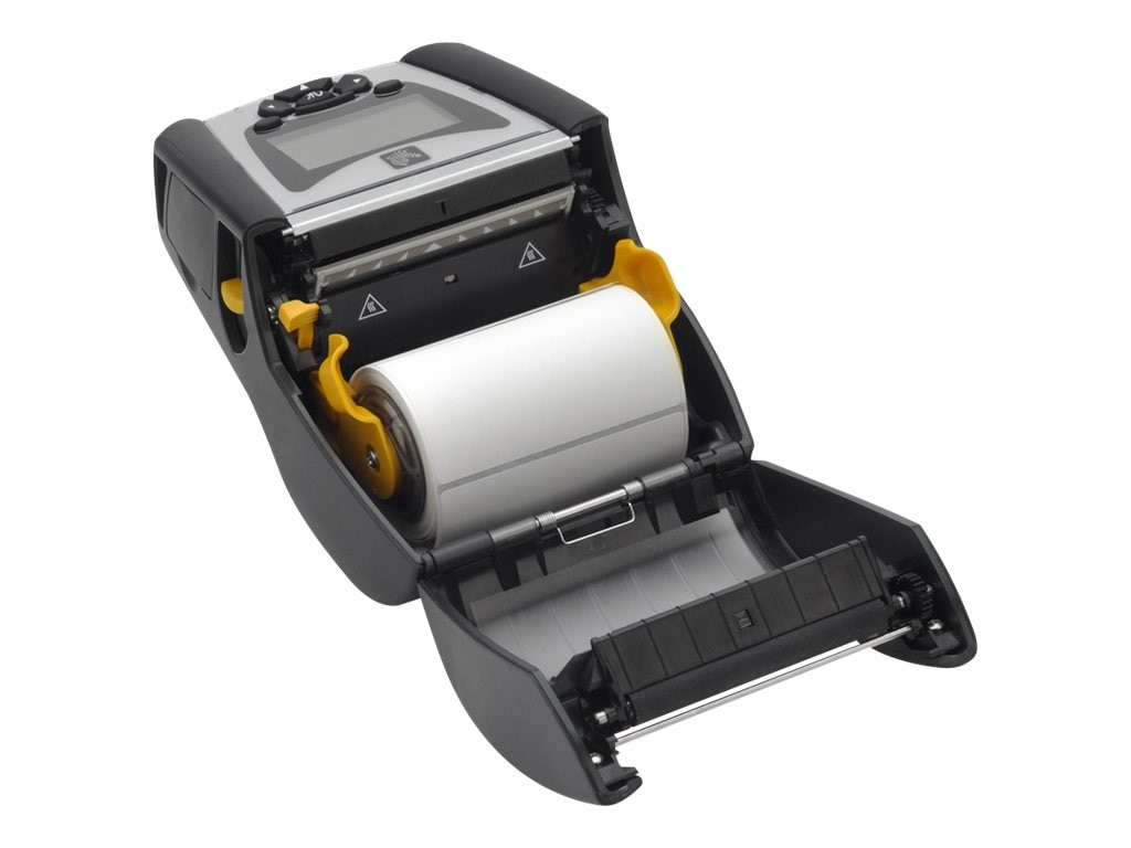 Scratch & Dent Zebra QLN320 2 USB BT 3.0+MFI Ethernet 128MB 256MB Printer, QN3-AUCA0M00-00