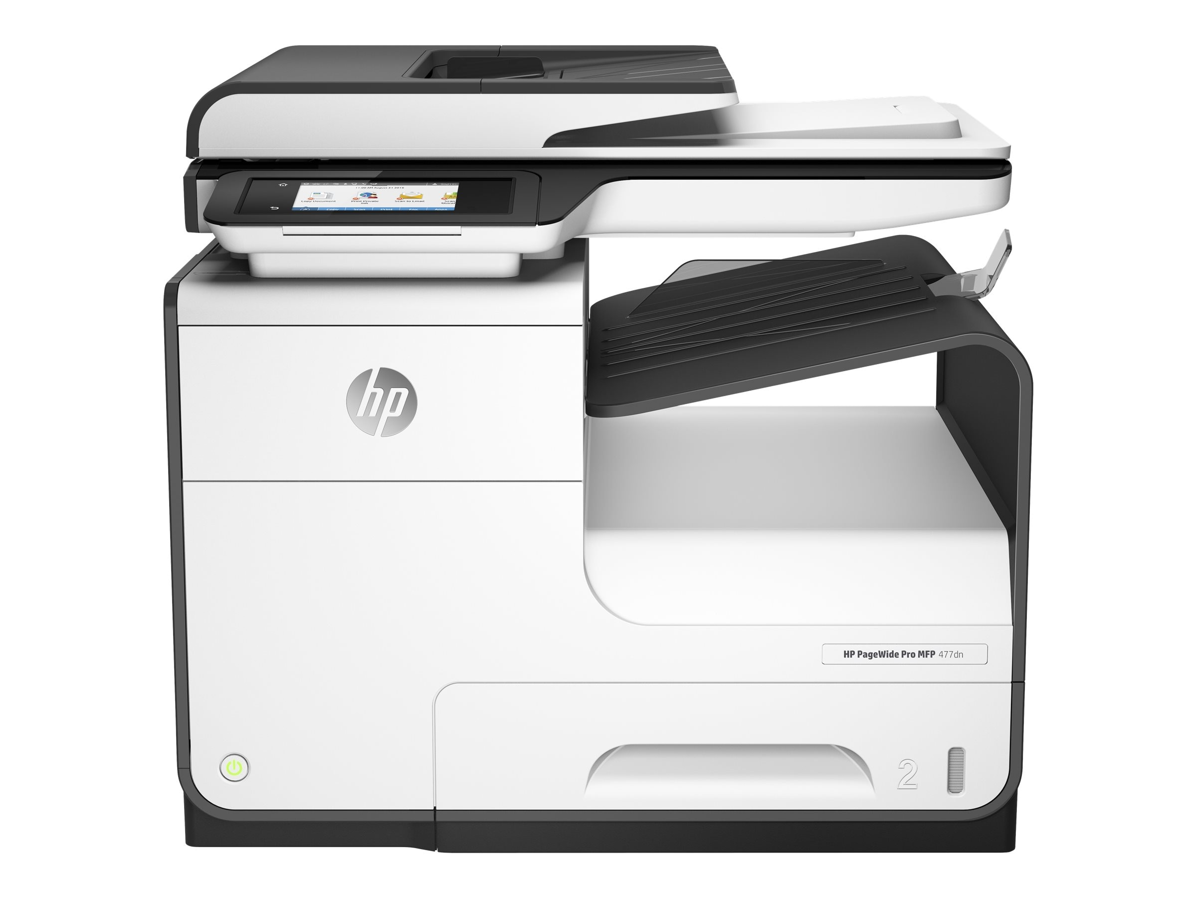 HP PageWide Pro 477dn Multifunction Printer ($699 - $70 Instant Rebate = $629 Expires 12 31 16), D3Q19A#B1H