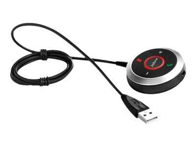 Jabra Evolve Link MS for Evolve 40 & 80 Lync Optimized, 14208-03
