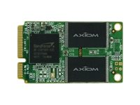 Axiom 480GB Signature III MO-300 SATA 6Gb s MLC Internal Solid State Drive
