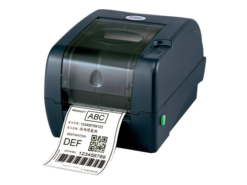 TSC TTP345 Thermal Transfer Printer w  Performance Kit