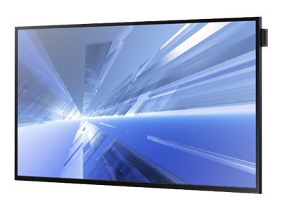 Samsung 40 DB-E Series Full HD LED-LCD Display, Black, DB40E