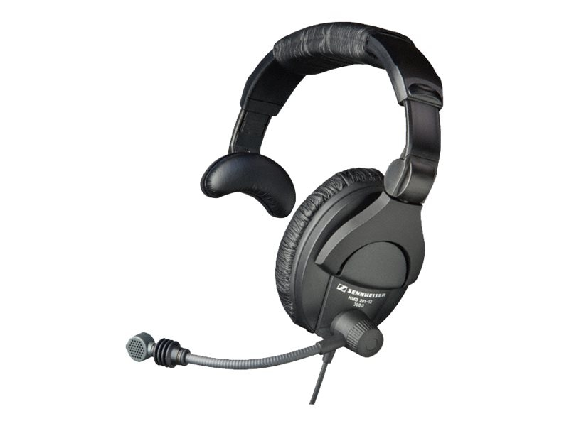 Sennheiser HMD 281 PRO Single-sided Communications Headset, 004978