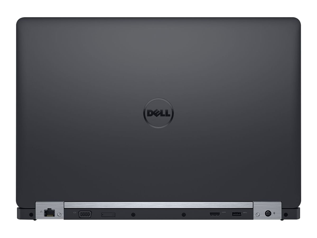 Dell Latitude E5570 2.4GHz Core i5 15.6in display, 46G05