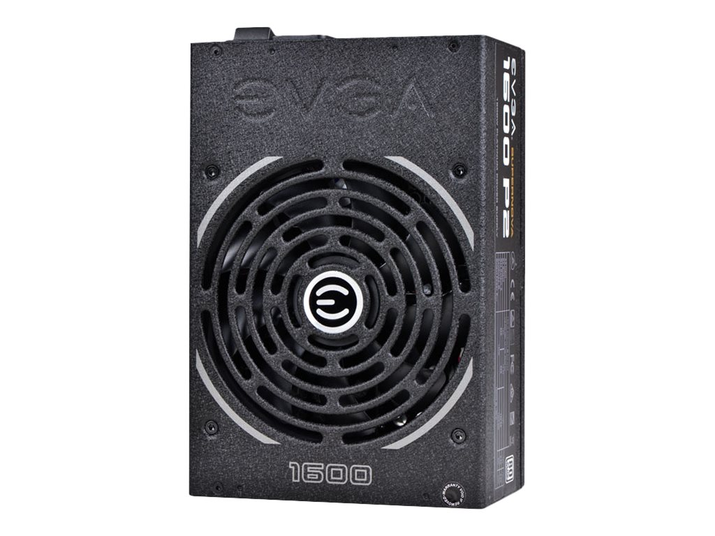 eVGA 1600W Supernova P2 Power Supply Platinum, 220-P2-1600-X1