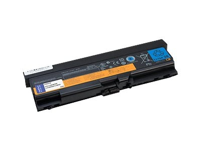Add On Li-Ion Notebook Battery 10.8V 7800mAh 86Wh 9-cell 25++ for Lenovo, 51J0500-AA, 20660647, Batteries - Notebook