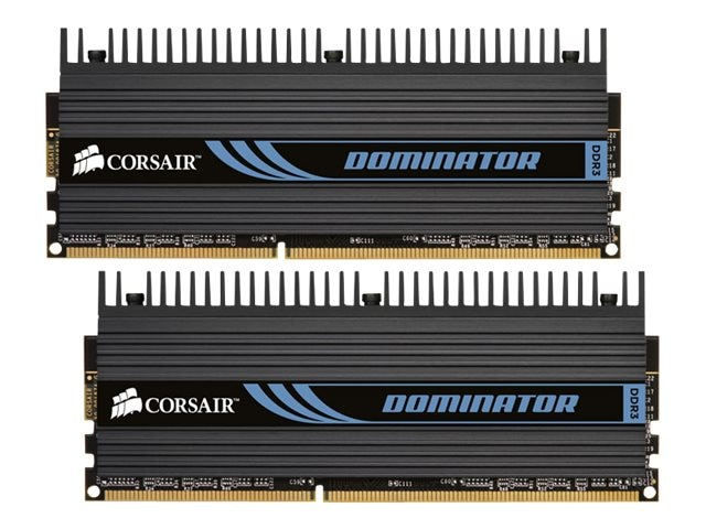 Corsair 16GB PC3-15000 240-pin DDR3 SDRAM DIMM Kit, CMP16GX3M2X1866C9, 16354014, Memory