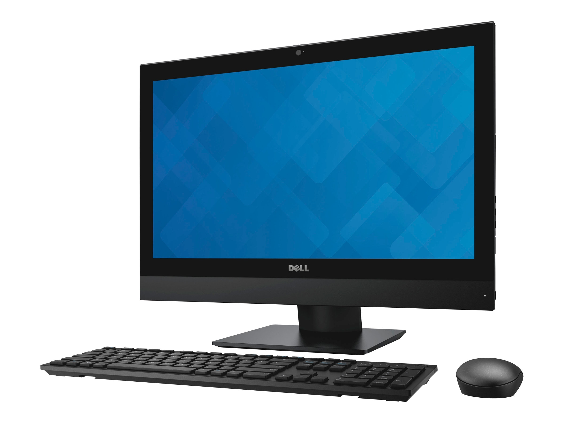 Dell OptiPlex 3240 AIO Core i5-6500 3.2GHz 8GB 256GB SSD DVD+RW GbE ac BT W10P64