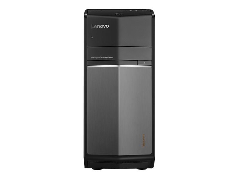 Lenovo IdeaCentre 710 Core i7 3.4GHz 12GB 1TB GT730, 90FB0004US