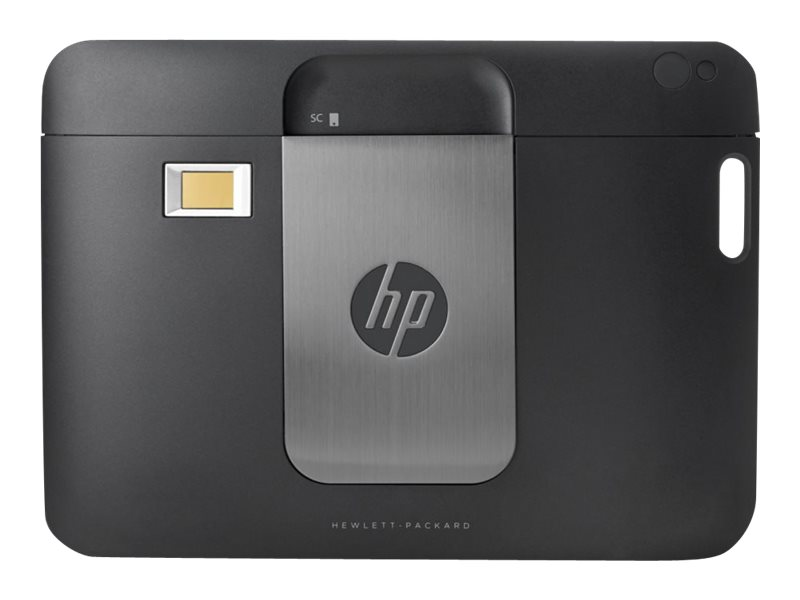 HP ElitePad Security Jacket with Smart Card Reader and Fingerprint Reader, E5S91AA