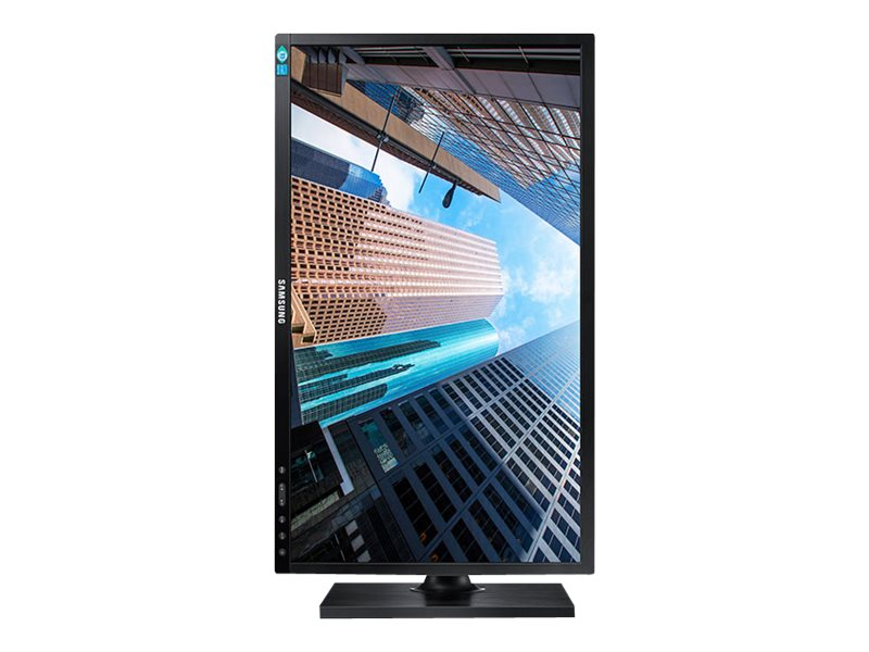Samsung 23.6 SE450 Series Full HD LED-LCD Monitor, Black, S24E450DL, 23099710, Monitors - LED-LCD