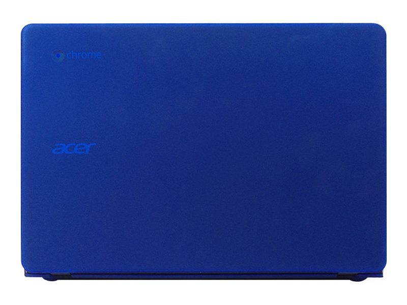 Max Cases C720 CB Snap Shell, Blue, AC-SS-C720-11-BLU