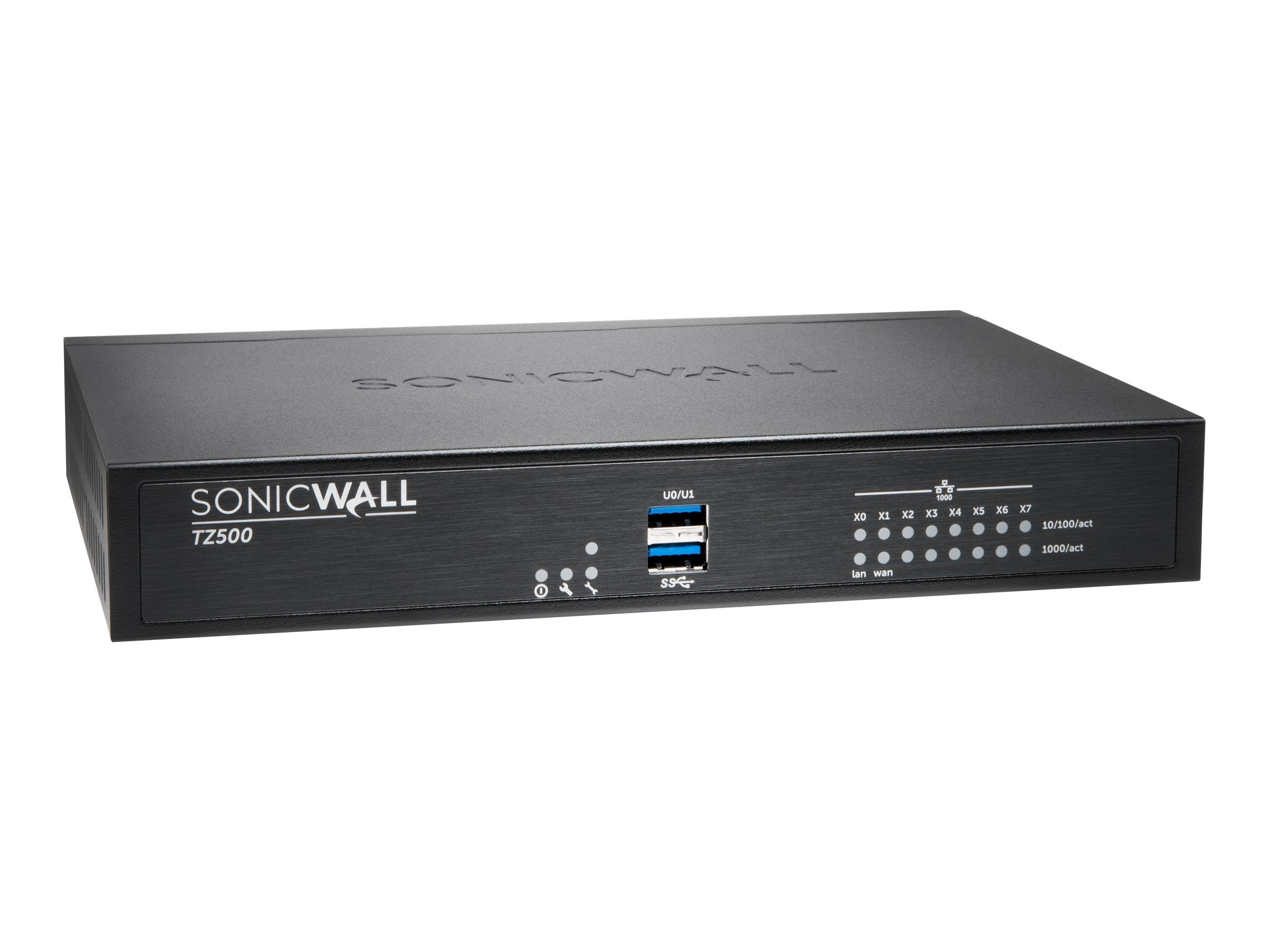 SonicWALL 01-SSC-1711 Image 3