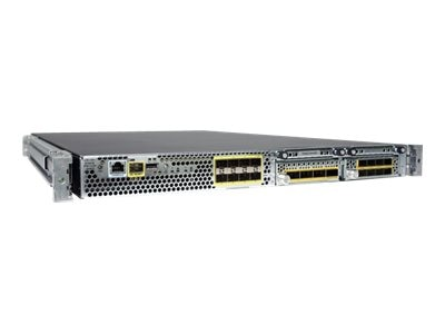 Cisco FPR4110-NGFW-K9 Image 1