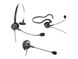 VXI Tria-P DC Headset, 202792, 12050494, Headsets (w/ microphone)