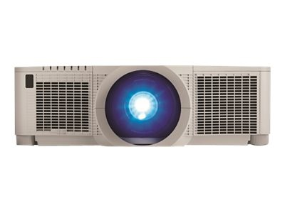 Christie DHD951-Q HD DLP Projector, 8200 Lumens, White, 121-025108-01