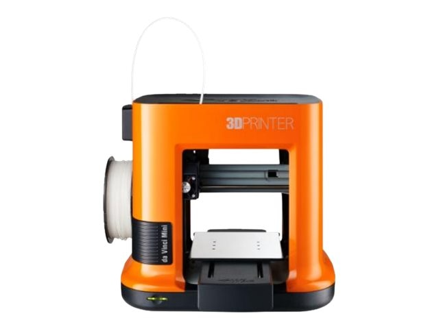 XYZprinting Da Vinci Mini 3D Printer, 3FM1WXUS00F