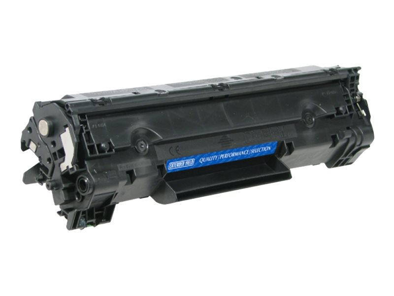 West Point CB436A-J Extended Yield Toner Cartridge for HP
