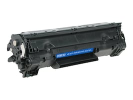 West Point CB436A-J Extended Yield Toner Cartridge for HP, CB436A-J/200154P, 17061141, Toner and Imaging Components