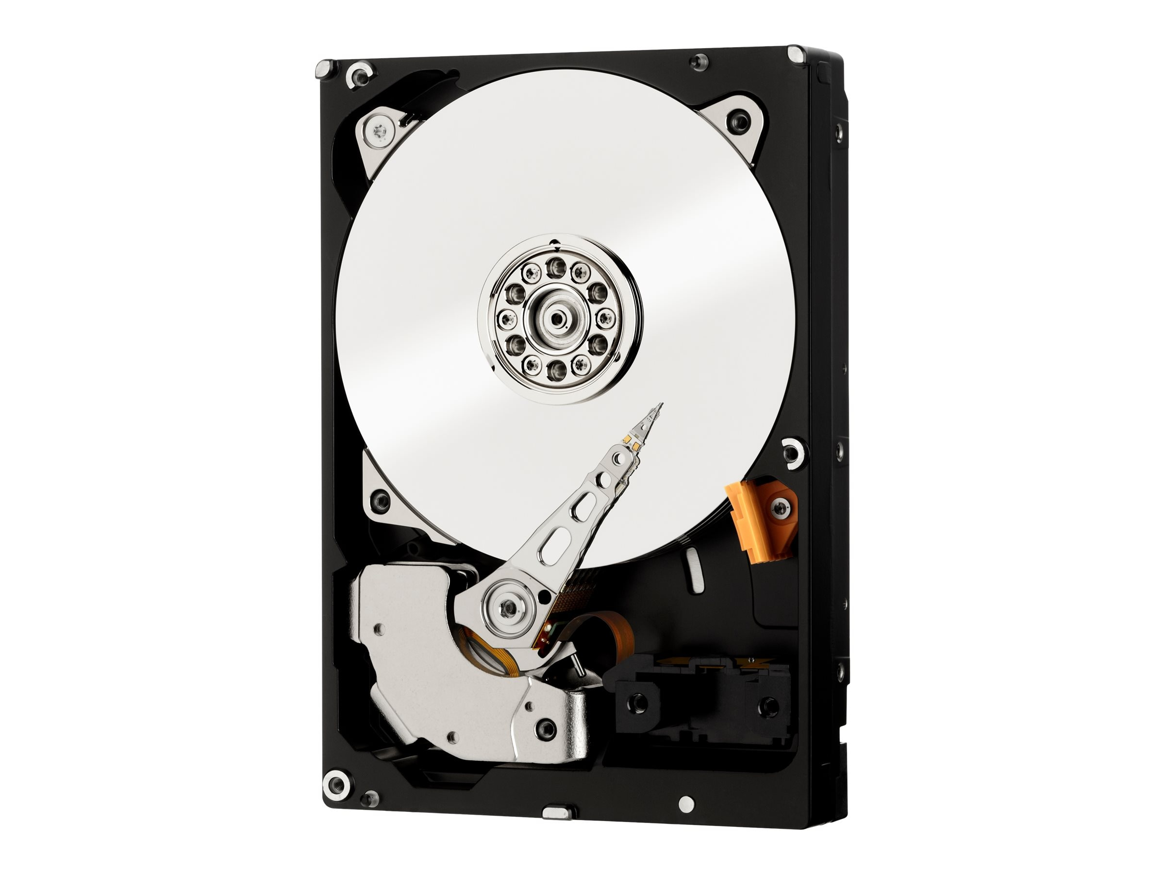WD 5TB WD Re SATA 6Gb s 512e 3.5 Enterprise Hard Drive - 128MB Cache, WD5001FSYZ, 22706207, Hard Drives - Internal