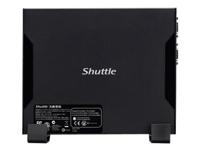 Shuttle Computer Group DS437 Image 4